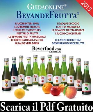 GuidaOnline BevandeFrutta Beverfood Succhi Nettari Bevande Frutta Funzionali Horeca Concentrati