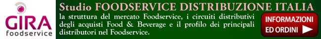 Ricerca di Mercato Foodservice Distribution Italy Gira