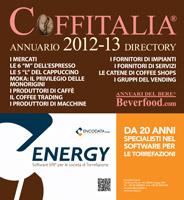 Annuario Caffè Italia 2008