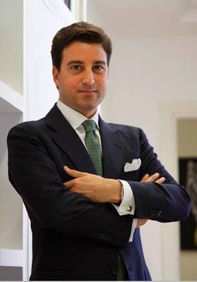 Fabrizio Capua Caffè Mauro