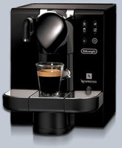 Lattissima Nespresso Macchina Caffè