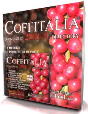 Annuario Coffitalia Beverfood