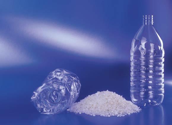 Rispetto ai pellet, i flake determinano costi d'esercizio particolarmente contenuti grazie ai tempi di processo brevi ed al fabbisogno energetico ridotto.