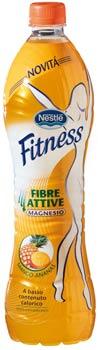 Nestlè Fitness Ananas e Mango