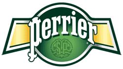 Logo acqua Perrier