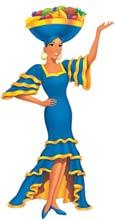 Miss Chiquita Testimonial