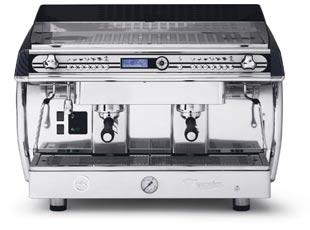 Macchine Caffè Plus4you Plus for you Astoria  Green Line risparmio energetico