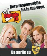 Nuovo Sito Assobirra Bere Responsabile.it in collaborazione con radio 105