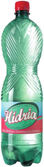 Acqua Minerale Hidrya Bottiglia Pet Grande 1,5 litri