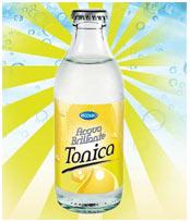 Nuova Bottiglietta Vetro 200 ml Recoaro