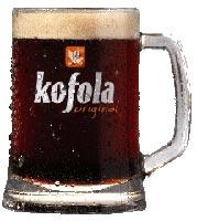 Bocale Cola Kofola