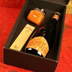Le Baladin Birra Artigianale Confezione Natale Erika