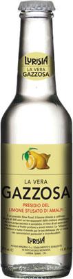 Bottiglia Vetro Gazzosa Lurisia