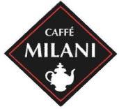 Logo caffè Milani