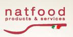 Natfood Logo