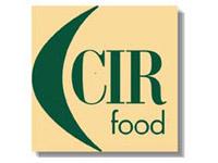 CIR-FOOD logo