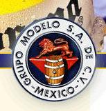 Logo Gruppo Modelo Mexico