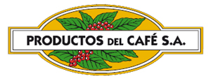 Logo Productos del cafè S.A