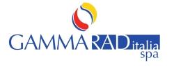 Logo gammarad