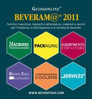 Beveram@ Guida Beverfood Fornitori Copertina