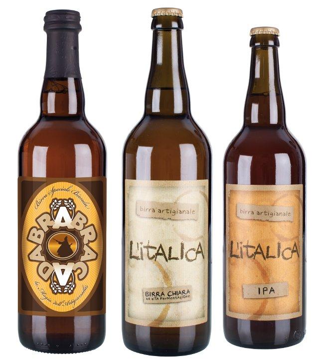 Birre SanGeminiano artigianali