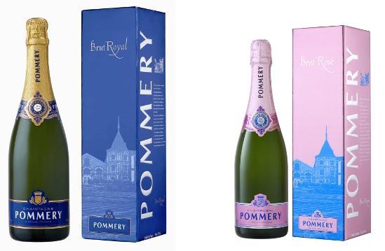 pommery champagne brut royal