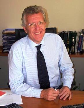 Alberto Frausin, Amministratore Delegato di Carlsberg Italia