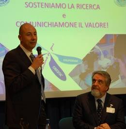 Acqua Minerale Sepina convegno università cattolica sepina aiuta la ricerca scientifica