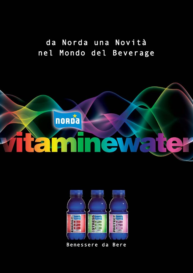 NORDA_VITAMINE WATER_FOLDER