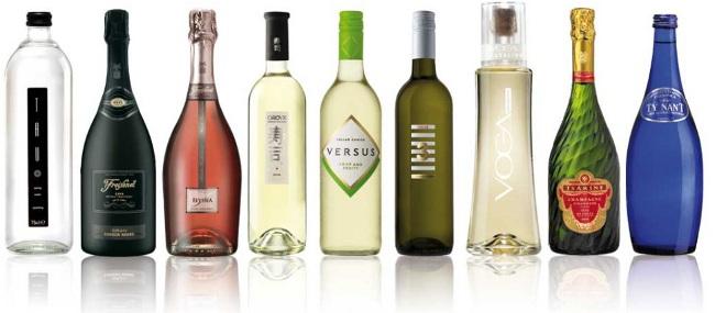 Biscaldi Vini e acqua