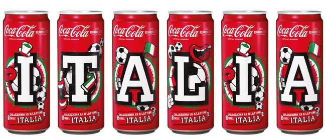 europei di calcio uefa euro 2012 6 milioni di lattine