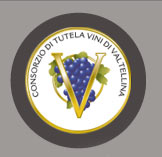 Logo Vini Valtellina Consorzio Tutela