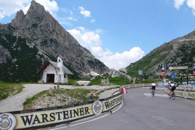 Warsteiner Maratona Dolomiti