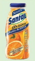 santal bassa acidita 200 ml