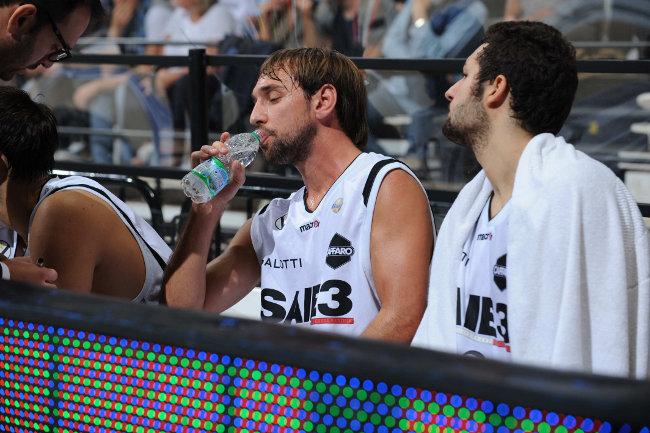 Giocatori pallacanestro
