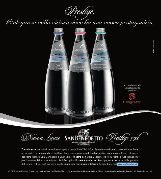 San Benedetto Prestige