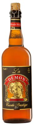 Birra Du Demon bottiglia