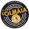 logo birra olmaia LA5