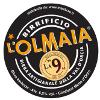 logo birra olmaia LA9